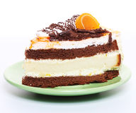 Sweet cake Royalty Free Stock Photography