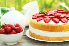 Free Sweet Cake Royalty Free Stock Image - 62112196