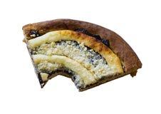 Sweet cake hunger Royalty Free Stock Image