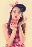 Sweet cake Royalty Free Stock Image