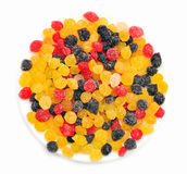 Sweet candies Stock Images