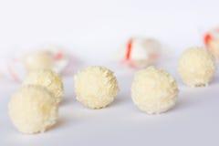 Sweet candies Stock Photo
