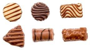 Sweet Candies Stock Photos
