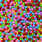 Sweet candies background Stock Photos