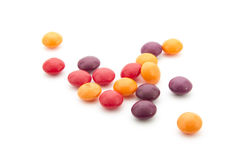 Sweet candies Royalty Free Stock Photo