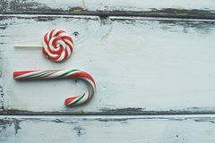 Sweet candies Royalty Free Stock Photography