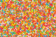 Free Sweet Candies Spreading Pastry Decoration Background Stock Photos - 25342813