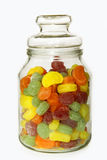 Sweet candy Stock Photos