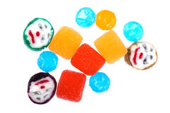 Sweet candy Royalty Free Stock Photography