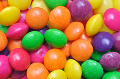 Sweet candy Stock Photography