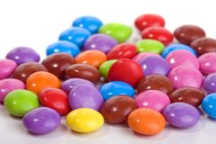 Sweet candy Royalty Free Stock Image