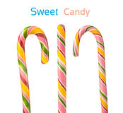 Sweet candy Royalty Free Stock Photos
