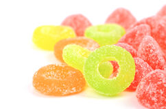 Sweet candy Stock Images