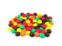 Sweet candy Stock Image