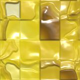 Sweet candy tiles seamless texture Royalty Free Stock Photo