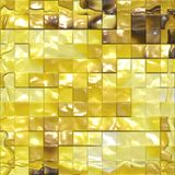 Sweet candy tiles seamless texture Stock Photo