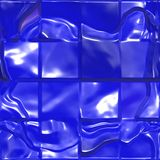 Sweet candy tiles seamless texture Royalty Free Stock Photography