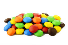 Sweet candy Royalty Free Stock Images