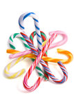Sweet Candycane Stock Images
