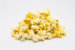 Sweet caramel popcorn Royalty Free Stock Image