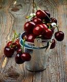 Sweet Cherries Royalty Free Stock Photos