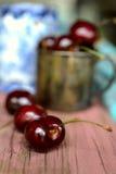 Sweet cherry Royalty Free Stock Photo