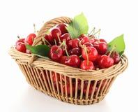 Sweet cherry Stock Image