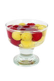 Sweet Cherry Compote Royalty Free Stock Photography