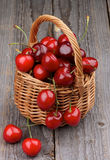 Sweet Cherry Royalty Free Stock Photography