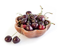 Sweet cherry Royalty Free Stock Image