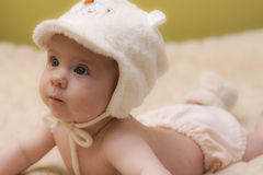 Sweet child Stock Images