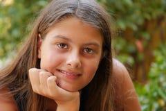 Sweet child Stock Photography