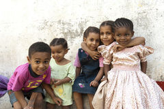 Children in Zanzibar Stock Photos