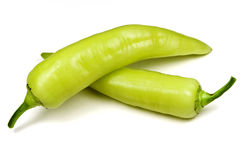 Sweet Chili Pepper Royalty Free Stock Image