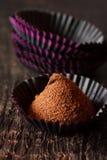 Chocolate Sweets. Stock Photo