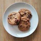 Mmm... Cookies! Stock Photos