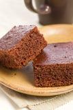 Sweet chocolate dessert Royalty Free Stock Image