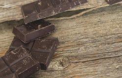 Sweet chocolate Royalty Free Stock Photo