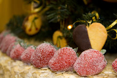 Sweet Christmas! Royalty Free Stock Photography