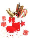 Sweet Christmas Royalty Free Stock Images