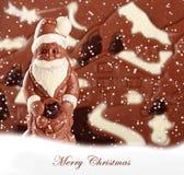 Sweet Christmas stock photo