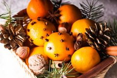 Sweet Christmas Royalty Free Stock Photos