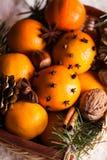 Sweet Christmas Stock Photos