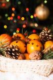Sweet Christmas Royalty Free Stock Image