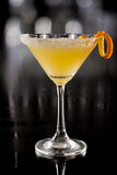 Sweet cocktail Stock Image
