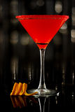 Sweet cocktail Royalty Free Stock Images