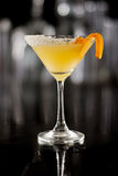 Sweet cocktail Stock Images