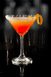 Sweet cocktail Royalty Free Stock Photo