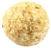 Sweet coconut ball named as Naru in Bangladesh Stock Photos