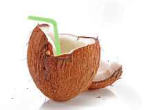 Sweet cocos Royalty Free Stock Image